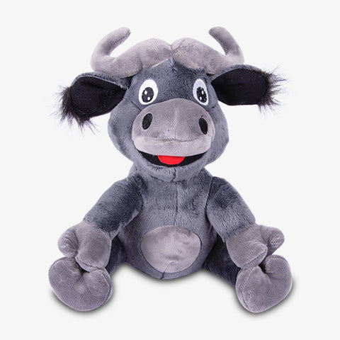 Buffy the Buffalo - Teddy Bear