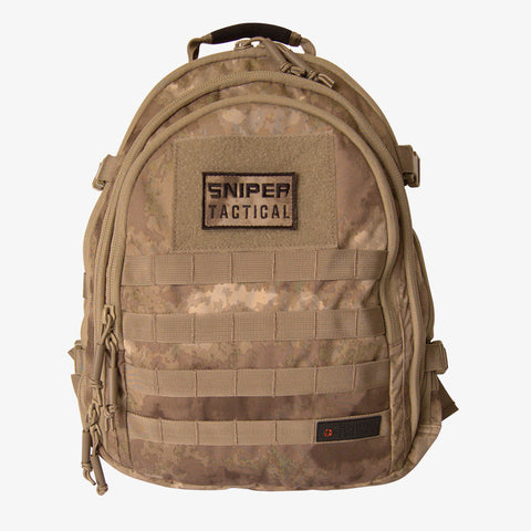 Expedition Assault Backpack