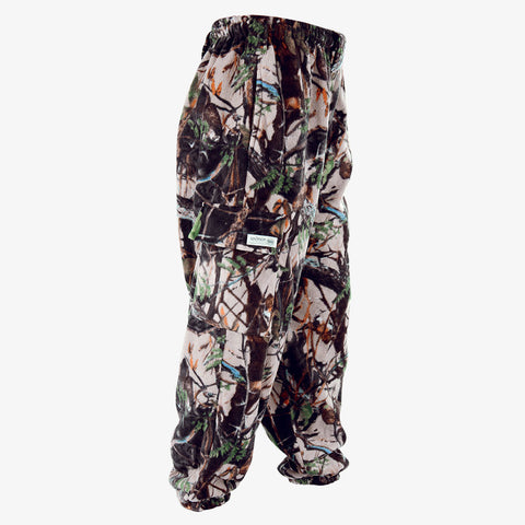 Mens Fleece Pants