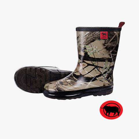 Mud Master Kids Boot