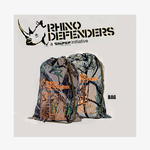 Rhino Defenders Bag