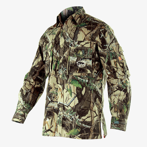 Scent Control Long Sleeve Shirt