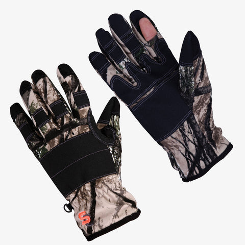 Scent Control Gloves
