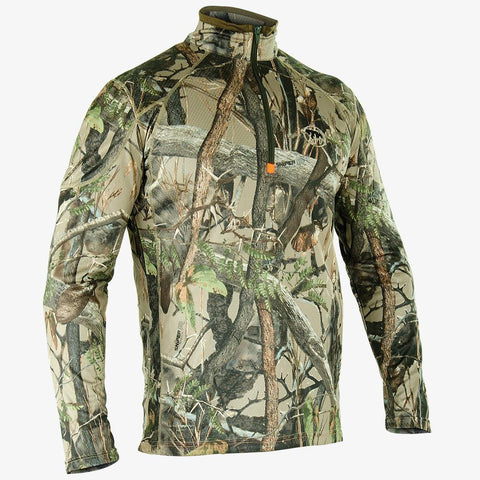 Scent Control L/S Performance Top