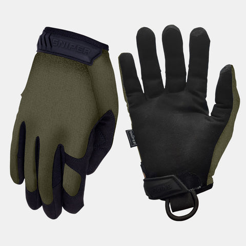 Tactical Hunter Gloves