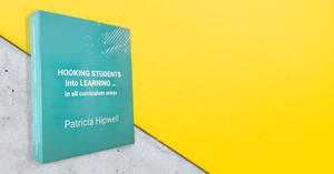 'Highly Recommended' – SAETA Review of Hooking Students into Learning…