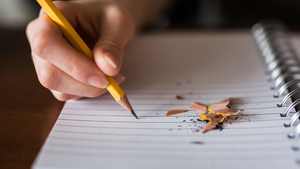 Why you should limit writing exercises
