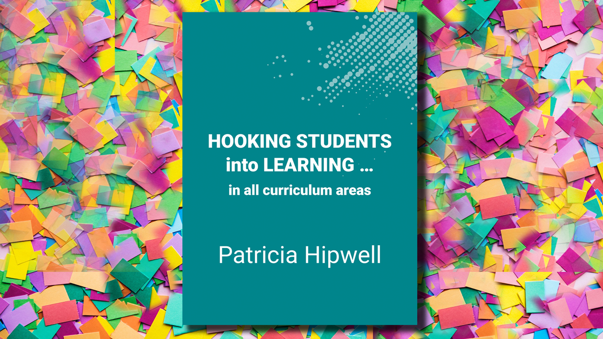 Win a copy of Hooking Students Into Learning