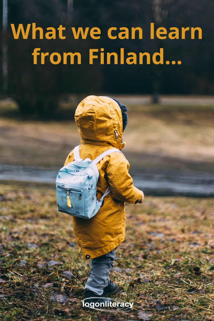 What we can learn from Finland