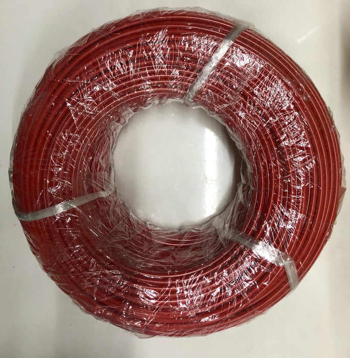 RO Water Hose Red 200m