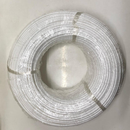RO Water Hose White 200m
