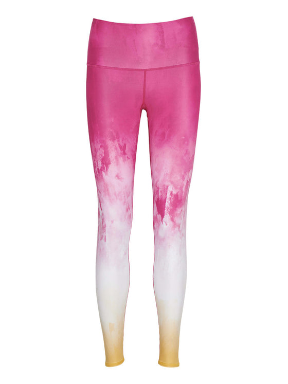 Moonchild Leggings - Naomi Levitate