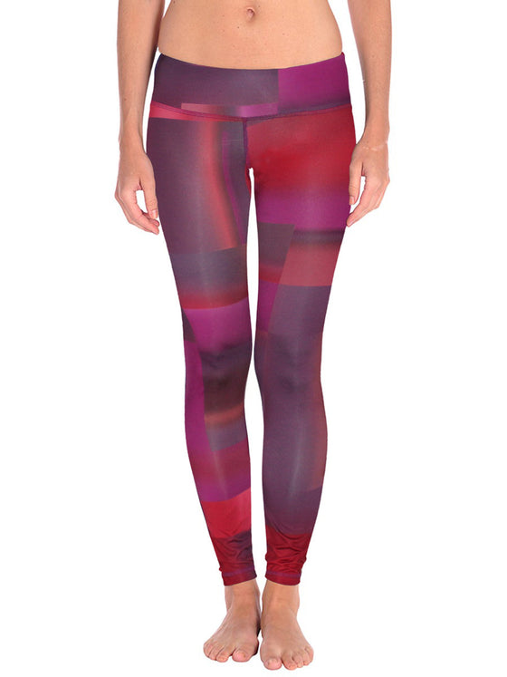 Mirage Ferocity Legging