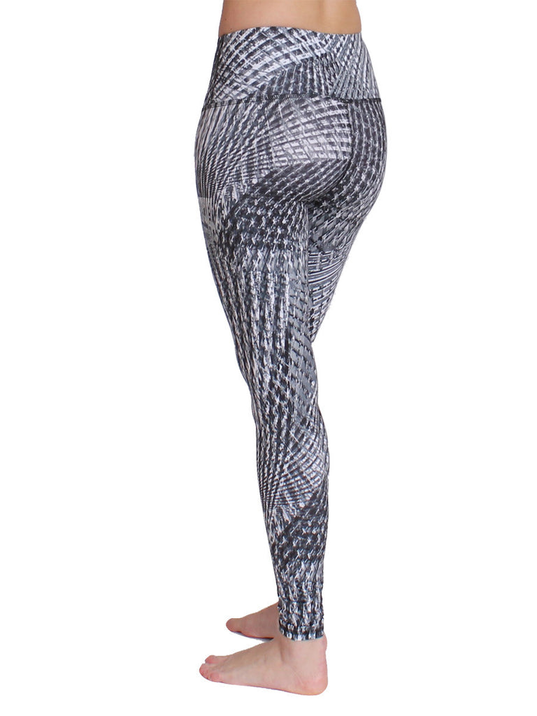 Static Ferocity Legging - High Waisted