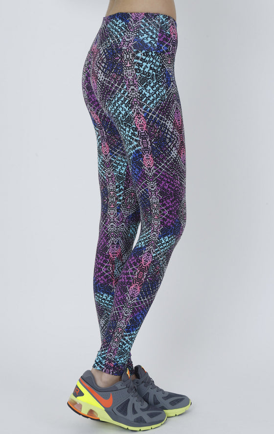 Leila Leggings - Keepsake