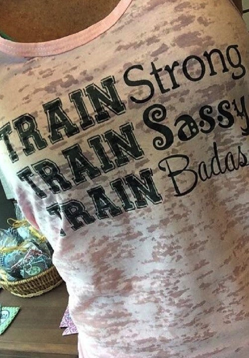Train Strong