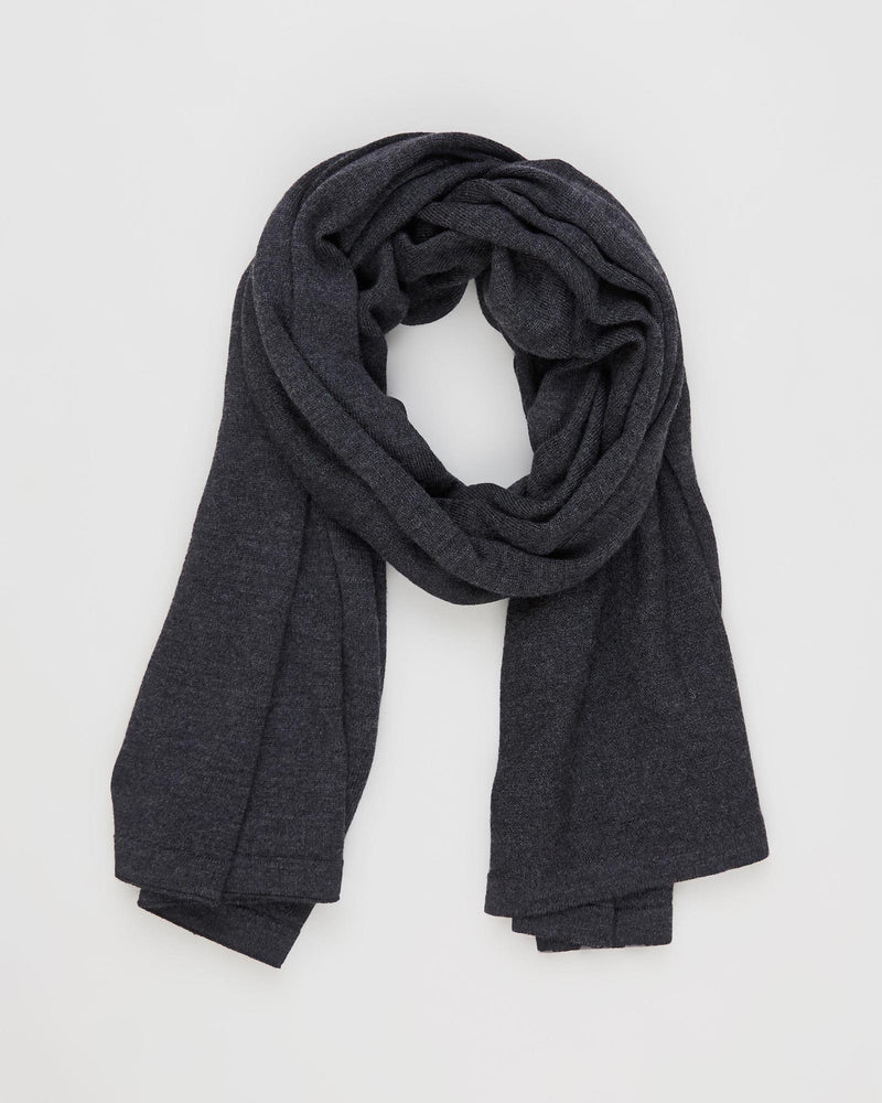 'The Mackenzie' Merino Travel scarf