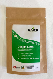 Kaiyu Desert Lime Powder 10g
