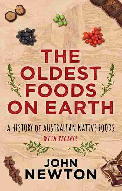 Oldest Foods on Earth