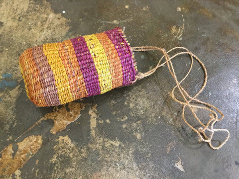 Dilly Bag, Marie Jinguwauma, Maningrida Arts and Culture, 501-19