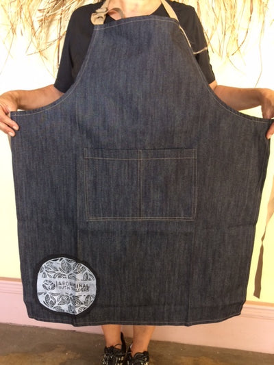ABT Denim Apron