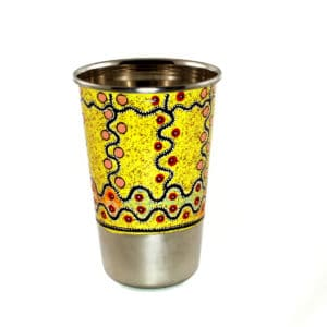 BWA Steel Tumbler - All Designs