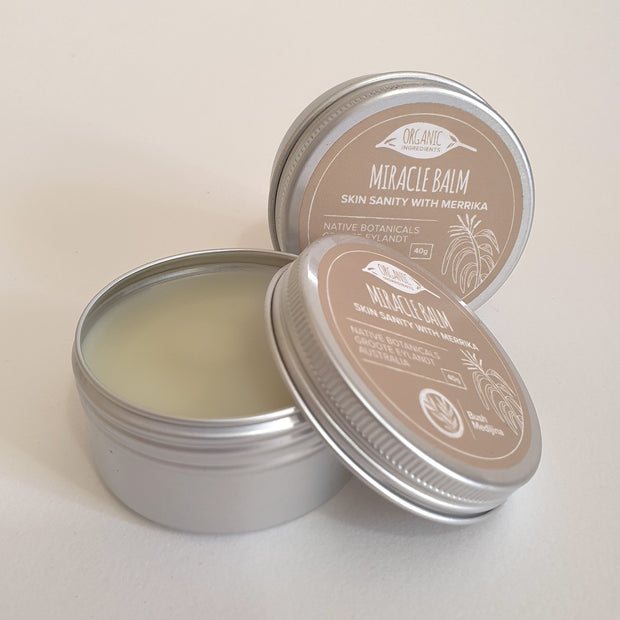 Skin Sanity Miracle Balm by Bush Medijina 40g