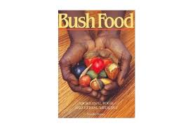 Bush Food - Aboriginal Food & Herbal Medicine by Jennifer Isaacs