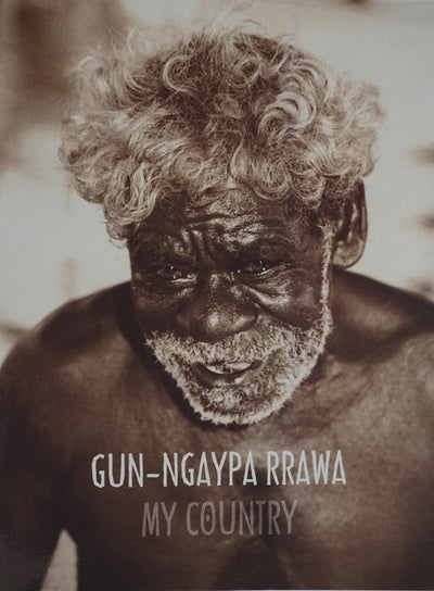 "DM2018 ""Gun-ngaypa Rrawa: My Country"" by Crusoe Batara England"
