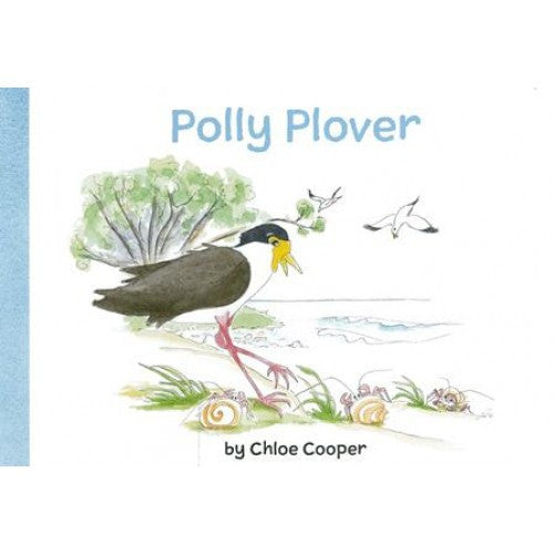 Polly Plover