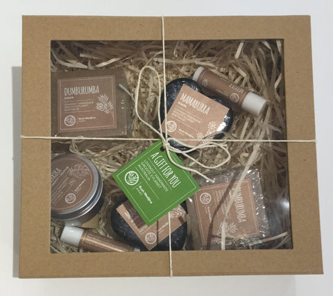 ASAC Bush Medijina Gift Box