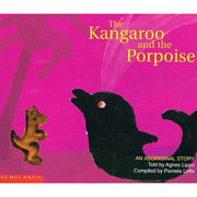 """The Kangaroo and the Porpoise"" by Pamela Lofts"