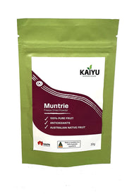 Kaiyu Muntrie Freeze Dried Powder 30g