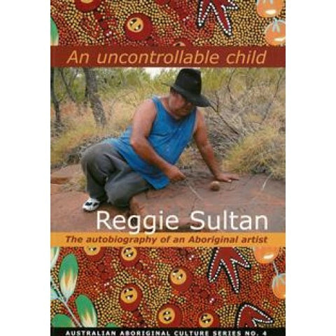 """An Uncontrollable Child"" by by Reggie Sultan"