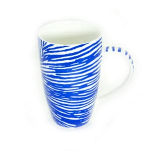 BWA Bone China Mug - Alice Dixon Nampitjina