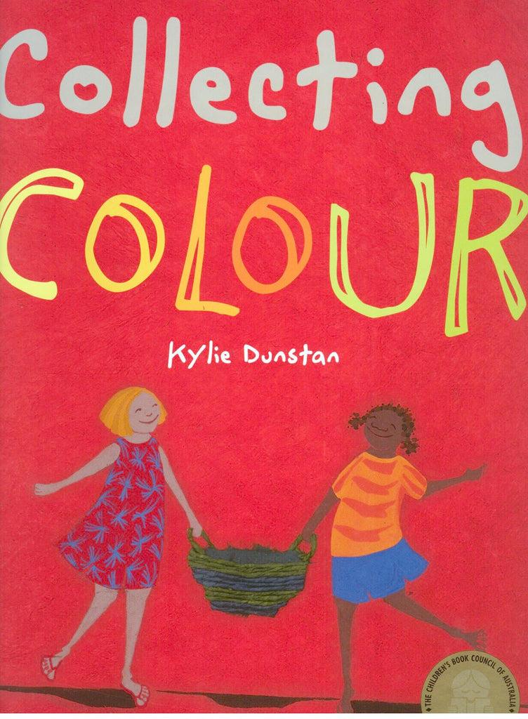 Collecting Colour