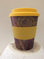 BWA Bamboo Eco Travel Mug - All Designs