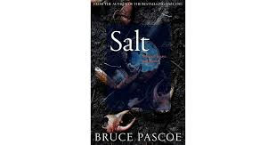 Salt - Selected Stories and Essays