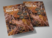 Injalak Hill Rock Art Book - self-published by Injalak Arts