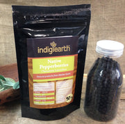 Indigiearth Whole Pepperberries