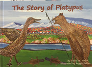 The Story of Platypus by Reggie Sultan