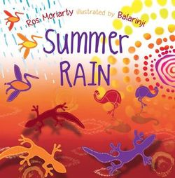 """Summer Rain"" by Ros Moriarty"