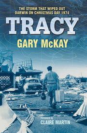 """Tracy"" by Gary McKay"