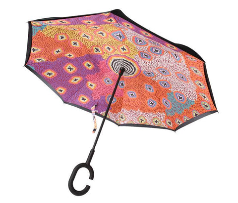 ALPERSTEIN DESIGNS Ruth Stewart Umbrella