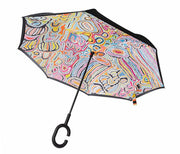 ALPERSTEIN DESIGNS Judy Watson Umbrella