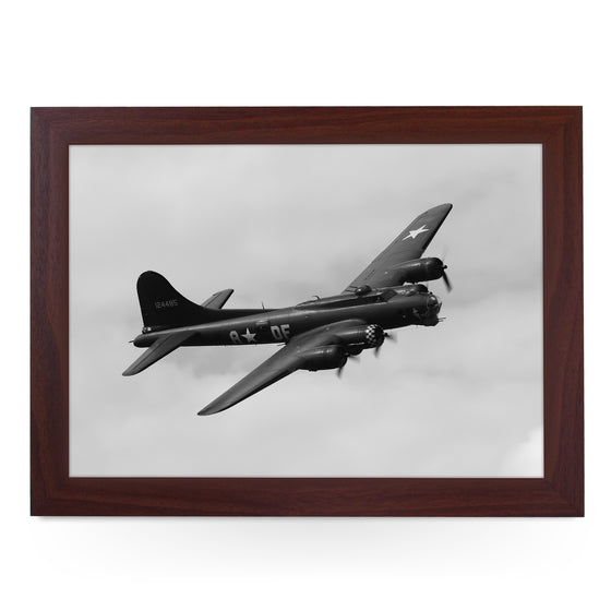 Boeing B-17 Flying Fortress Plane Lap Tray - AD13626