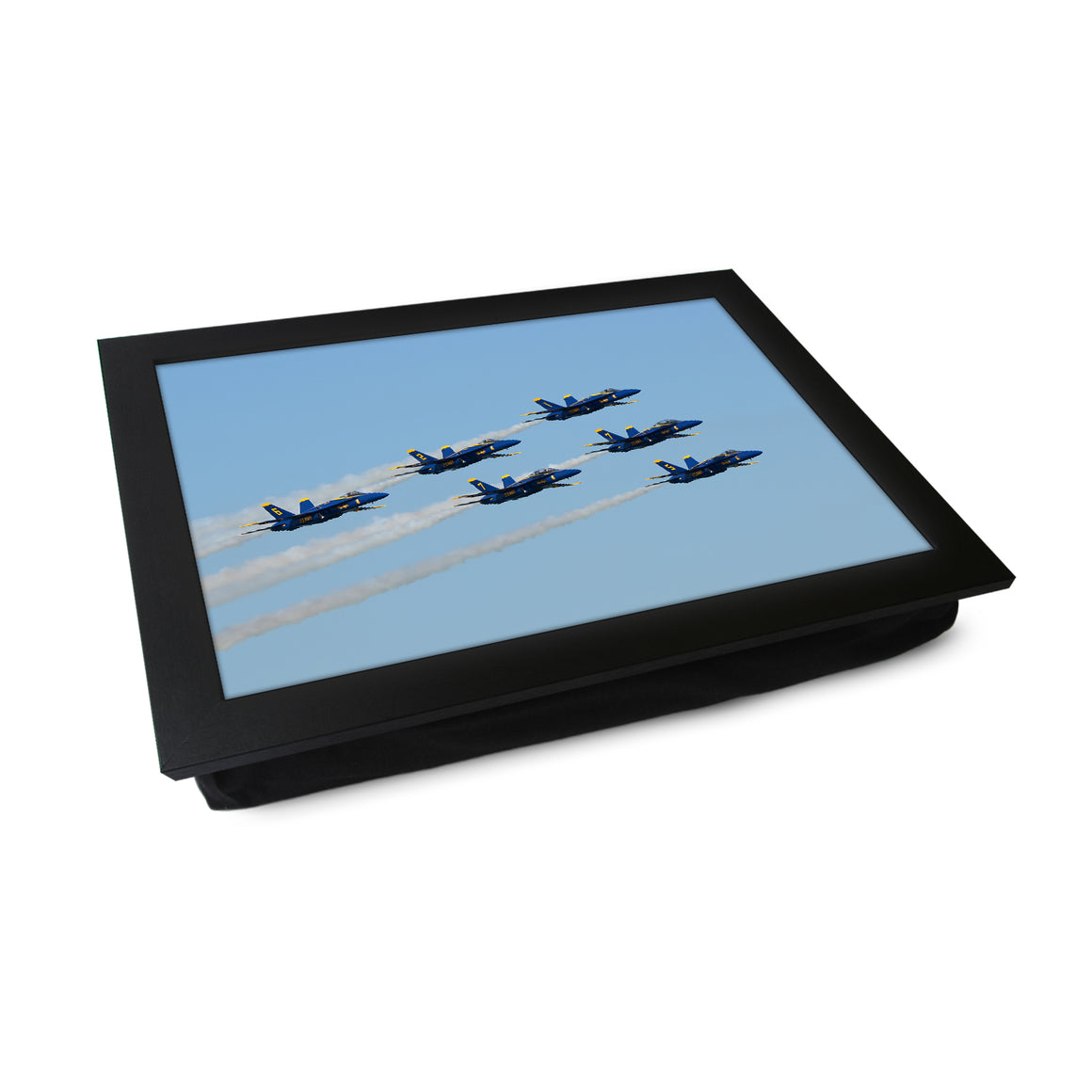 Blue Angels Plane Lap Tray - AD13967