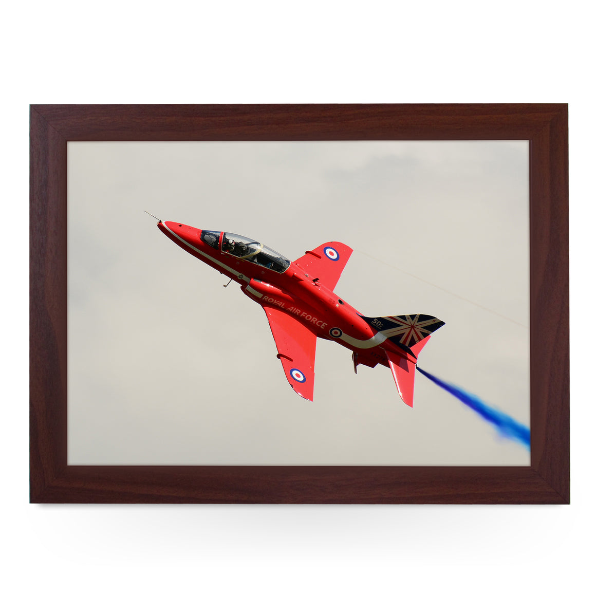 BAE Red Arrows Plane Lap Tray - AD14823