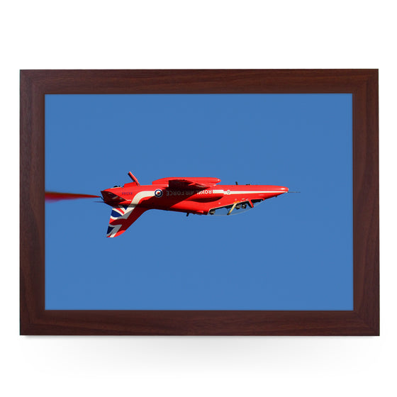 BAE Red Arrows Hawk Plane Lap Tray - AD18955