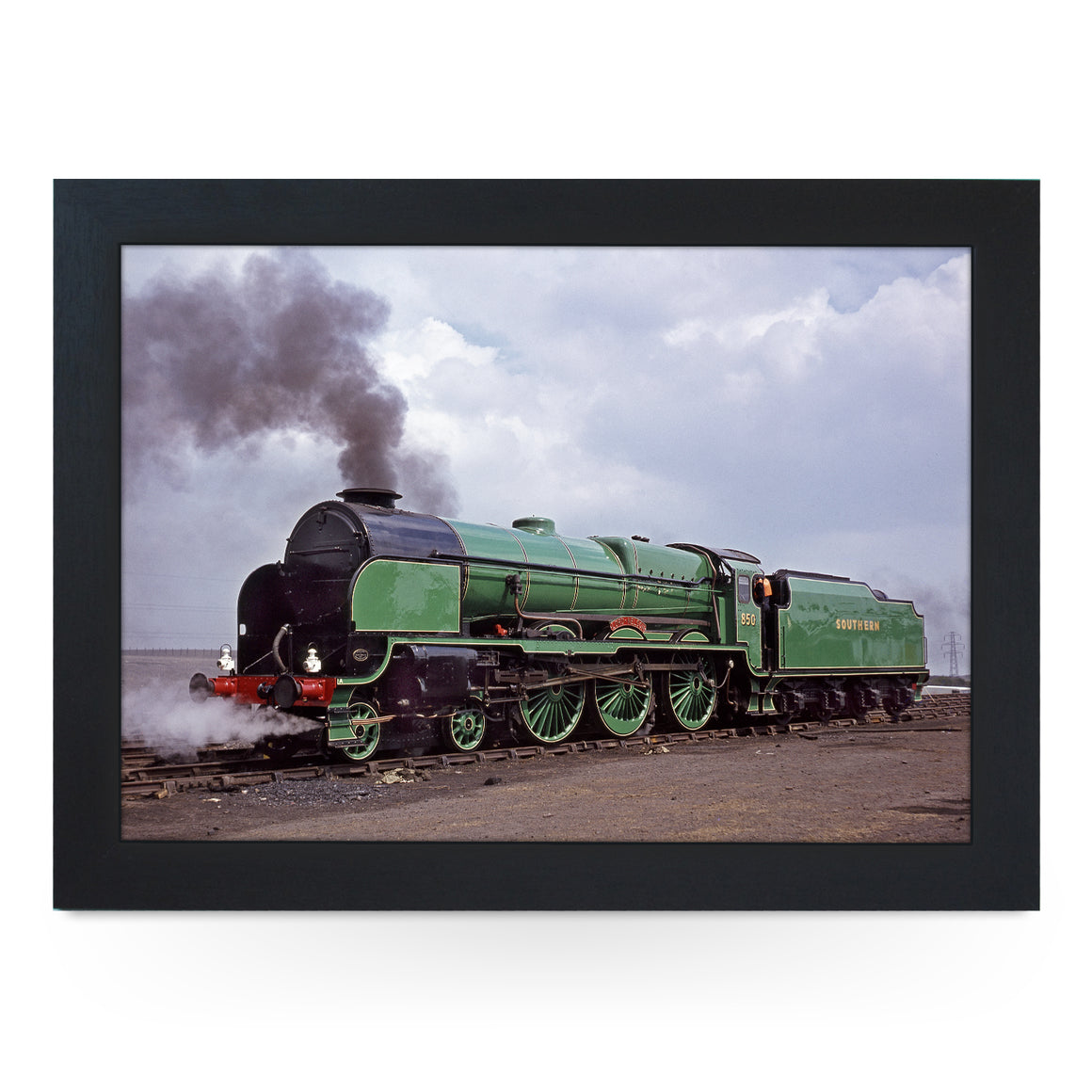 SR Lord Nelkson 850 #10121 Train Lap Tray - BWS00004